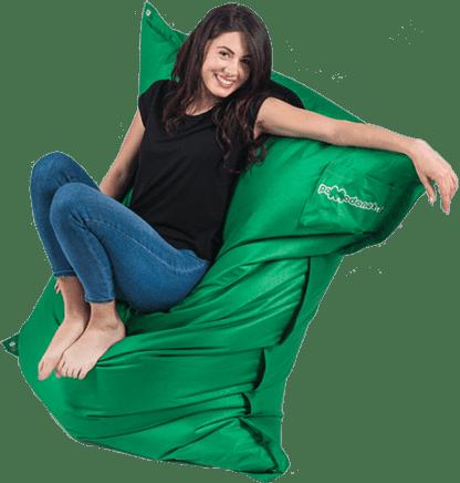 Cuscino Gigante Pomodone