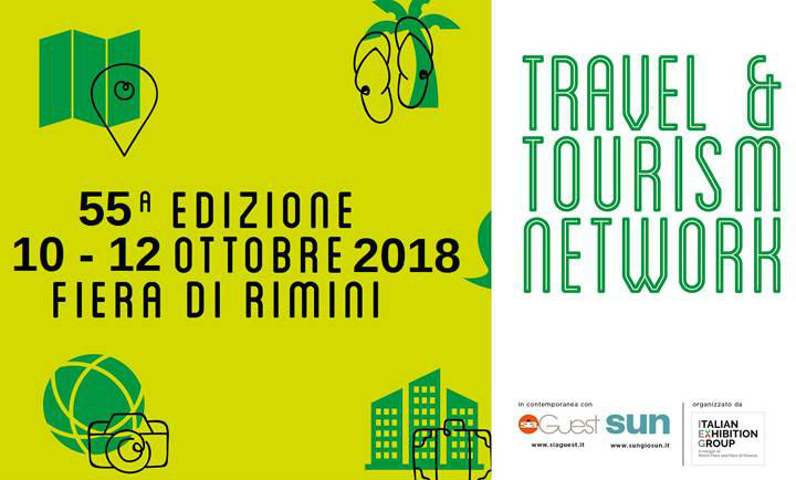 55esima edizione expo complementi outdoor made in Italy SUN 2018 Rimini