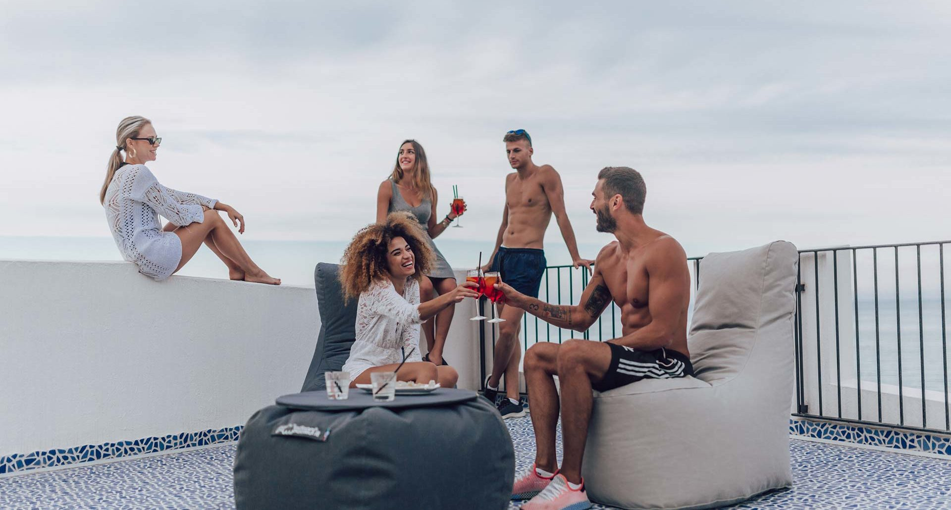 Relax, lusso e benessere Pomodone