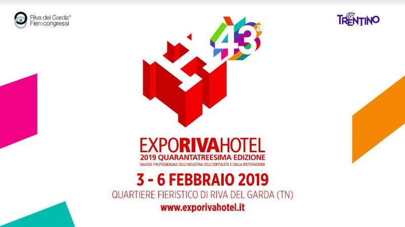 Expo Riva Hotel Pomodone