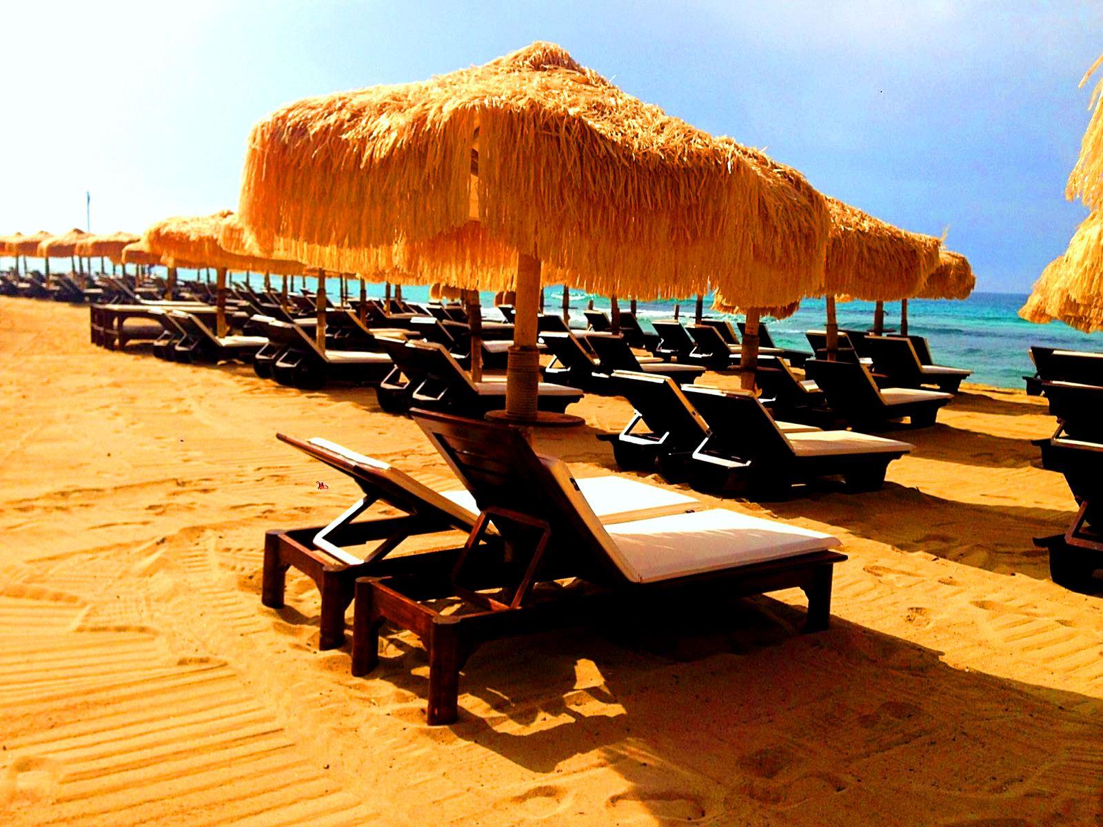 materassini per sun lounger