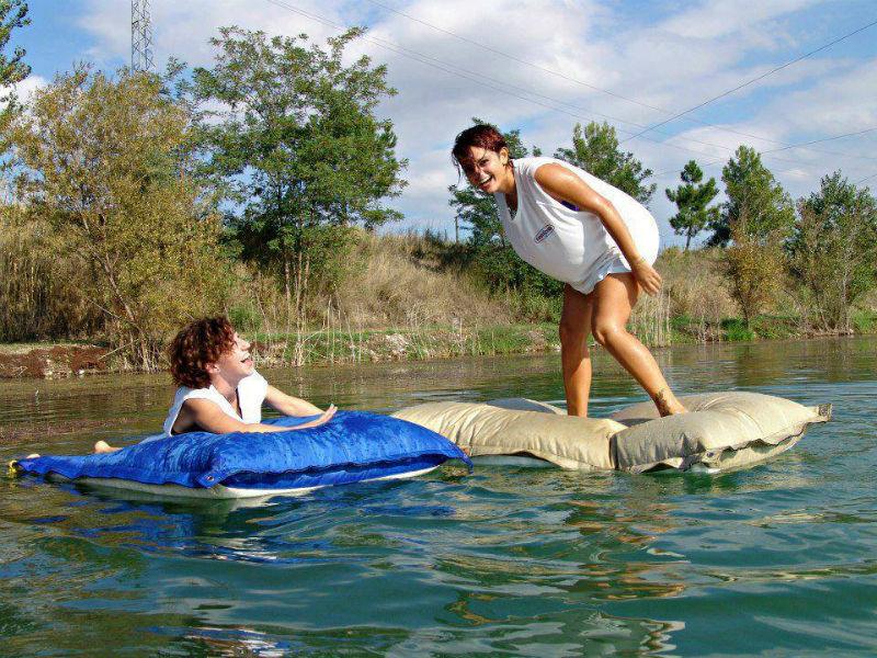 galleggianti piscina